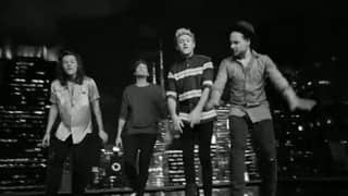 One Direction song Perfect music video: Watch the band's cool single here!