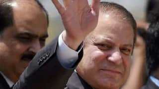 Nawaz Sharif calls on Cabinet meeting to discuss Kashmir situation