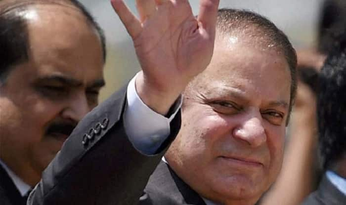Pakistan prime minister nawaz sharif consults army chief - Prime minister of india office address ...