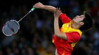 चीन के नाम रहा डेनमार्क ओपन खिताब