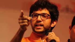 Maharashtra Assembly Election 2019: All Eyes Set on Worli as Aaditya Thackeray Makes Poll Debut From The Constituency