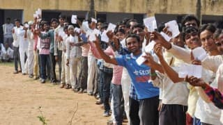 Third phase of polls end in Bihar: 53.32 per cent polling recorded; BJP claims to win 40-42 of 50 seats