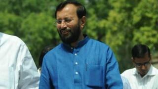 Freedom of expression in root of democracy: Prakash Javadekar