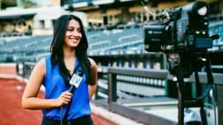 Brown Girl of the Month Priya Desai: Pioneer in South Asian-American Sports Broadcasting