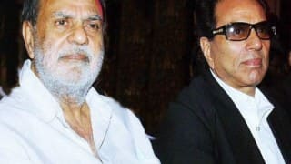 Dharmendra's brother Ajit Singh Deol passes away