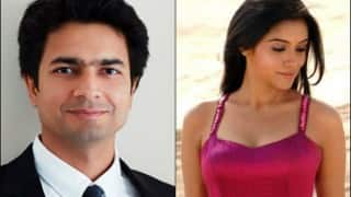 Birthday girl Asin denies she's getting married to Rahul Sharma in a month