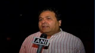Rajeev Shukla downplays Pepsi's threat to withdraw IPL sponsorship