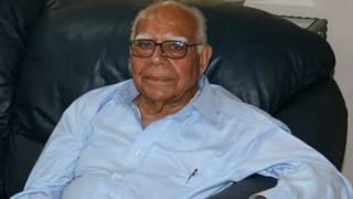 Ram Jethmalani Passes Away: A Look at Some of His High-Profile Cases