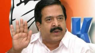 Two Indians killed in plane crash were from Kerala: Ramesh Chennithala