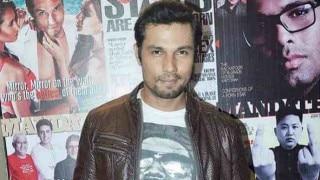 Randeep Hooda: Never aspired to play Raj of Bollywood