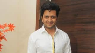 Riteish Deshmukh: Will attempt to do one Marathi film a year