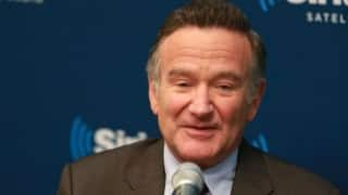 Robin Williams' widow recalls comedian's tragic suicide