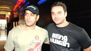Salman Khan's younger brother Sohail Khan down with dengue in Mumbai!