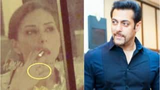 Is Salman Khan planning to marry Iulia Vantur secretly?