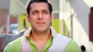 Salman Khan's Prem Ratan Dhan Payo trailer crosses 7 million views on YouTube!