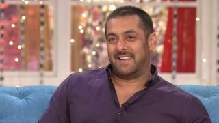 Biography of Salman Khan out on his 50th birthday