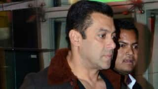 Salman Khan's lawyer continues attacking evidence of blood sample