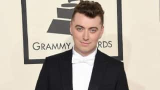 Sam Smith becomes millionaire officially!