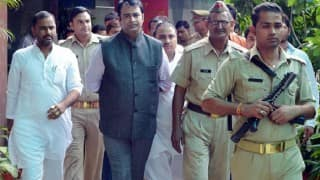 Beef ban enthusiast Sangeet Som owns meat processing unit