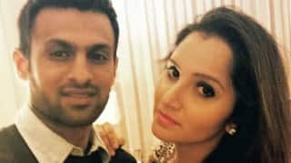 Shoaib Malik-Sania Mirza's Mushy 4th Anniversary Post Sets Fans Hearts on Frenzy, Viral Picture Breaks Internet
