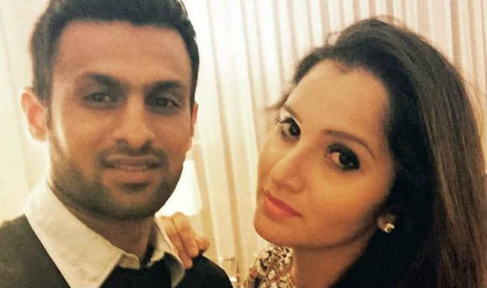 Shoaib Malik-Sania Mirza's Mushy 4th Anniversary Post Sets Fans Hearts on Frenzy, Viral Picture Breaks Internet