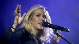 Ellie Goulding suffers heart problem