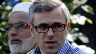 Omar Abdullah takes on Mufti Muhammad Sayeed, says Jammu and Kashmir Government is non-serious