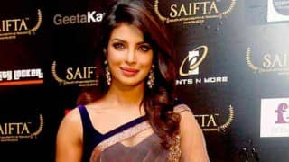 Priyanka Chopra misses father amidst Quantico praise