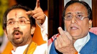 शिवसेना ने आजम खान को क्यों कहा देशद्रोही
