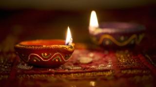 Celebrating Diwali in America