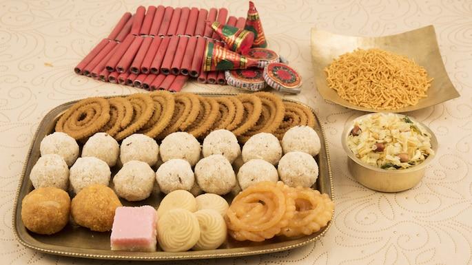 Diwali Special Food Menu
