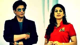Shah Rukh Khan summoned by ED in connection with share sale of Knight Riders Sports Pvt Ltd