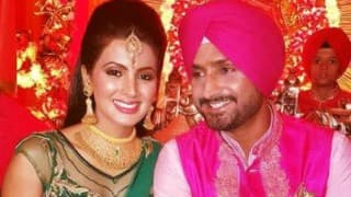 Harbhajan Singh-Geeta Basra Wedding Guest List: Sachin Tendulkar, Aamir Khan, Virat Kohli invited for the marriage ceremony!