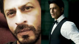 Shah Rukh Khan tweets: Look who's trying to slip into SRK's shoes!
