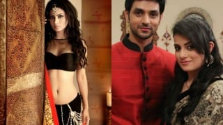 Meri Aashiqui Tum Se Hi: Naagin actress Mouni Roy to bring in a twist in Ranveer and Ishani's life?