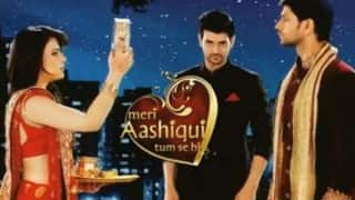 Meri Aashiqui Tum Se Hi: Will Milan's attitude land him in trouble?