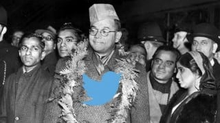 #NetajiFiles to be declassified on January 23, 2016, says Narendra Modi; Twitter erupts with reactions