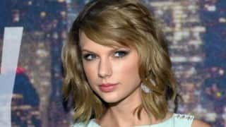 Taylor Swift sued for copying song lyrics