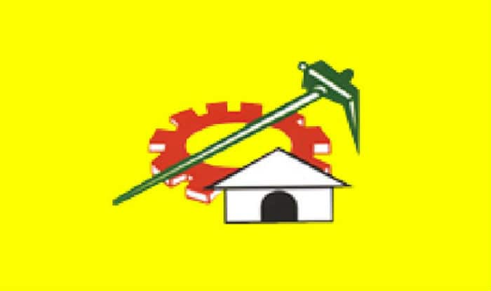 Lok Sabha Elections 2019: Four TDP Leaders Join YSRCP