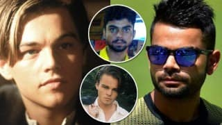 Leonardo DiCaprio, Virat Kohli, Narendra Modi: 9 celeb lookalikes will leave you stunned!