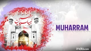 Muharram 2015: Best Ashura SMS, Shayari, WhatsApp Messages, Quotes & greetings!