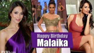 Malaika Arora Khan birthday: 07 times she impressed the world with her item songs!