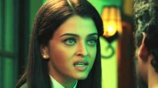 Aishwarya Rai Bachchan wins the critics over with her performance in Jazbaa