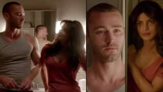 OMG! Priyanka Chopra teases Jake McLaughlin in this Quantico video!