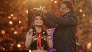 Dance India Dance 5 finale: Proneeta Swargiary wins the title!