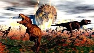डायनासोर के विलुप्त होने की नई वजह तलाशी वैज्ञानिकों ने
