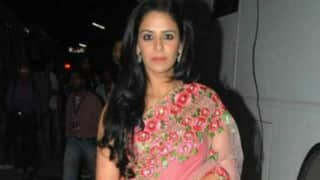 Don't like backstabbing in family dramas: Mona Singh