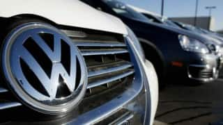 Volkswagen recalls diesel vehicles in China to correct emissions