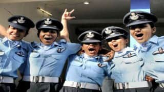 First batch of Indian Air Force women fighters to start from June 2016