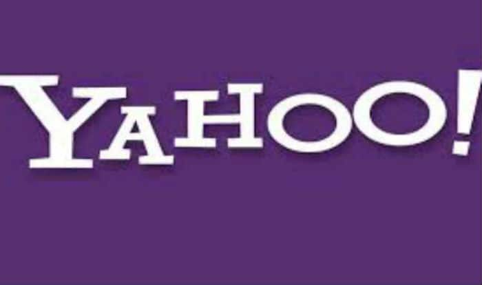 sign in to yahoo without account key